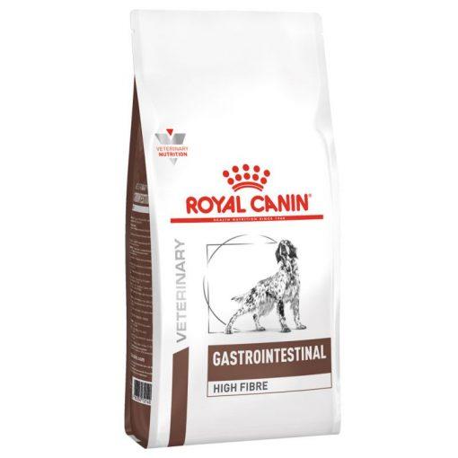 Royal Canin Gastro intestinal Fibre Responce κλινική διαιτα σκυλου τροφη για δυσκοιλιοτητα