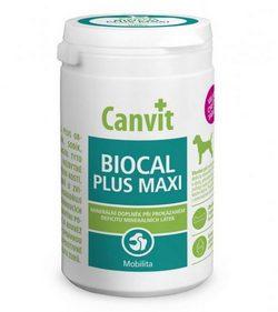 Canvit Multi Maxi συμπληρωμα διατροφης βιταμινες για σκυλους για ενισχυση ανοσοποιητικου