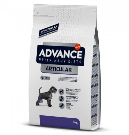 Advance Articular Care είναι ειδική τροφη - κλινικη διαιτα σκυλων με οστεοαρθριτιδα