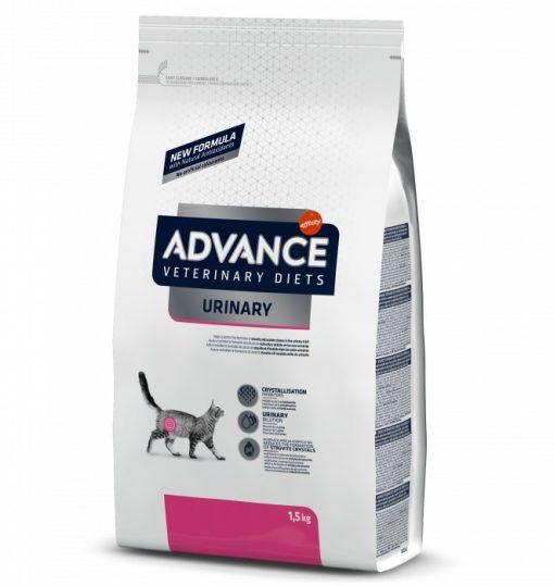 Advance τροφη γατας κλινικη διαιτα Urinary
