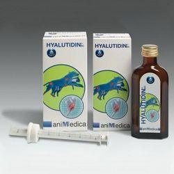 Hyalutidin DC υαλουρονικο οξυ διατροφικο συμπληρωμα υαλουτιδινης για σκυλους βιταμινες για γατες.