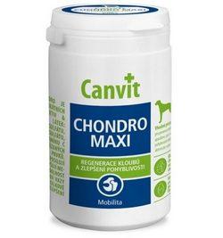 Το Canvit Chondro Maxi συμπληρωμα διατροφης σκυλου για αρθρωσεις βιταμινες για οστεοαρθριτιδα