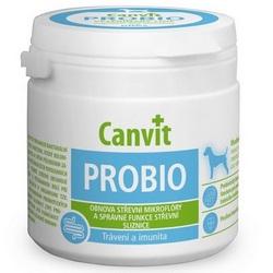 Canvit Probio συμπληρωμα διατροφης σκυλων με προβληματα διαρροιας και γαστρεντερολογικες διαταραχες.