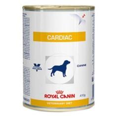Royal canin cardiac κλινικη διαιτα κονσερβα σκυλου για καρδιακη ανεπαρκεια