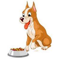 ξηρα τροφη σκυλου
