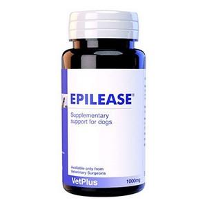 Epilease συμπληρωμα διατροφης για επιληπτικες κρισεις σκυλου σε επιληψια σκυλου