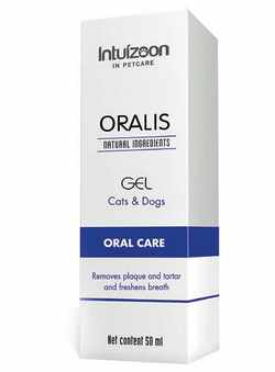 Intuizoon Oralis γατας καθαρισμος δοντιων σκυλου δροσερη αναπνοη