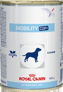 Royal canin mobility κλινικη διαιτα κονσερβα σκυλων με κινητικα προβληματα