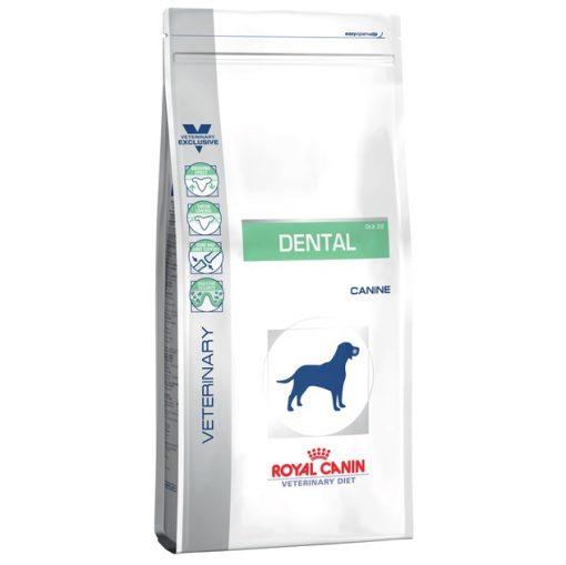 Royal Canin Dental τροφη κλινικη διαιτα σκυλου