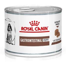 κλινικη διαιτα Royal Canin Gastro Intestinal Puppy κονσερβα για κουταβια
