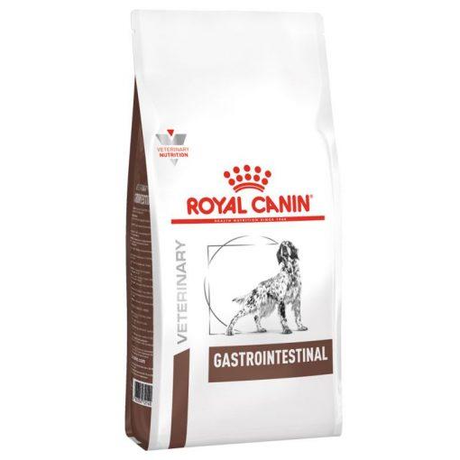 GastroIntestinal Royal Canin τροφή κλινική δίαιτα σκυλου που χορηγείται σε χρόνια και οξεία διαρροια