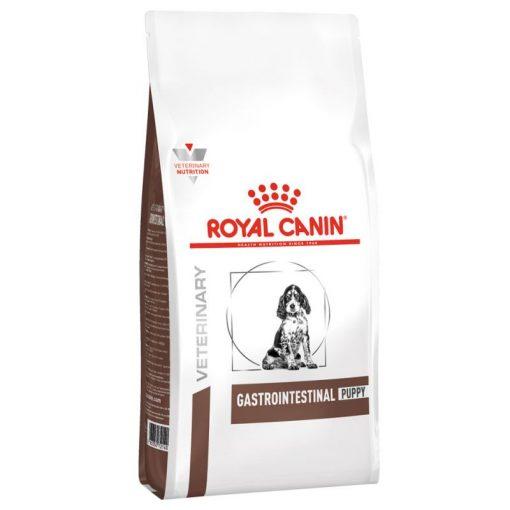 Royal Canin Gastro Intestinal Junior κλινικη διαιτα τροφη σκυλου για κουταβια με διαρροια