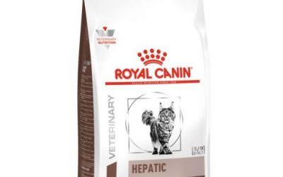 RCH54 ROYAL CANIN HEPATIC – ΤΡΟΦΗ – ΚΛΙΝΙΚΗ ΔΙΑΙΤΑ ΓΙΑ ΓΑΤΑ ΓΙΑ ΧΡΟΝΙΑ ΗΠΑΤΙΚΗ ΑΝΕΠΑΡΚΕΙΑ