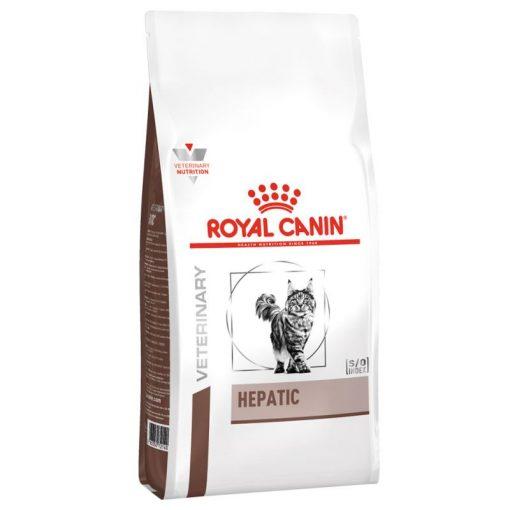 Royal Canin Hepatic - κλινικη διαιτα για γατα με ηπατικη ανεπάρκεια