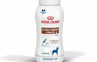RCV3 ROYAL CANIN HIGH ENERGY LIQUID ΥΓΡΕΣ ΤΡΟΦΕΣ ΣΚΥΛΟΥ ΓΙΑ ΣΤΑΔΙΟ ΑΝΑΡΡΩΣΗΣ