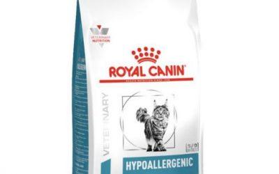 RCH01 ROYAL CANIN HYPOALLERGENIC ΚΛΙΝΙΚΗ ΔΙΑΙΤΑ ΓΑΤΑΣ ΜΕ ΤΡΟΦΙΚΗ ΑΛΛΕΡΓΙΑ ΔΥΣΑΝΕΞΙΑ