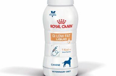 RCV4 ROYAL CANIN LOW FAT LIQUID ΥΓΡΕΣ ΤΡΟΦΕΣ ΣΚΥΛΩΝ ΣΕ ΣΤΑΔΙΟ ΑΝΑΡΡΩΣΗΣ