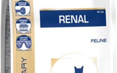 RCR01 ΚΛΙΝΙΚΗ ΔΙΑΙΤΑ RENAL ΓΑΤΑΣ ROYAL CANIN