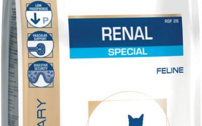RCR02 ΚΛΙΝΙΚΗ ΔΙΑΙΤΑ ΓΙΑ ΓΑΤΑ RENAL SPECIAL ROYAL CANIN
