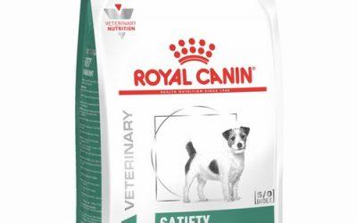 RCS22 ΤΡΟΦΗ ΚΛΙΝΙΚΗ ΔΙΑΙΤΑ ROYAL CANIN ΣΚΥΛΟΥ SATIETY SMALL DOG WEIGHT MANAGEMENT