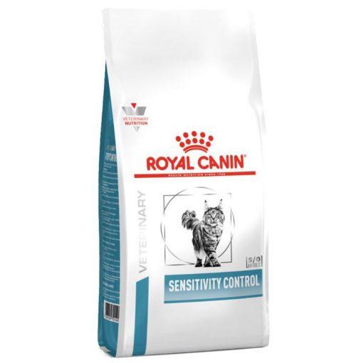 Royal Canin Sensitivity Control κλινικες διαιτες τροφες γατας