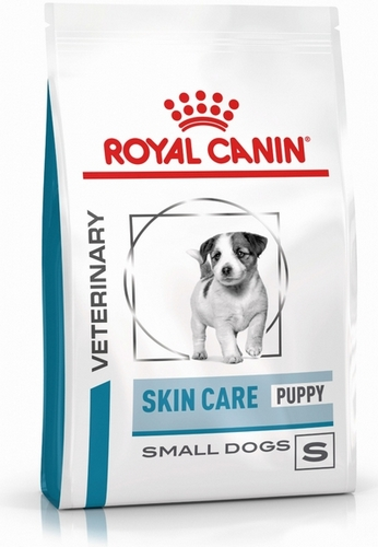 Κλινικη διαιτα Royal Canin Skin Care Puppy small