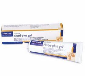 Nutri Plus Gel σκυλου συμπληρωμα διατροφης γατας για ενισχυση ορεξης