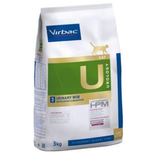 Virbac Urology Water Intake & Behaviour τροφη για γατες για διαλυση λιθων στρουβιτη