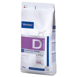 virbac Dermatology τροφη σκυλου