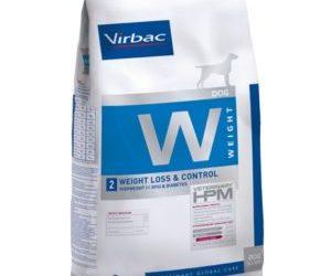 VIRBAC WEIGHT LOSS CONTROL ΤΡΟΦΗ ΣΚΥΛΟΥ